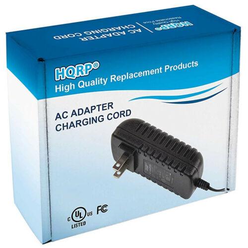 AC Power Adapter for Eton FRX5 Hand Crank Emergency Radio FR-X5 NFRX5SWXBG