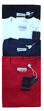 4 XXL Match Play Mens Hang 'Em Cool S/S Mock Neck Golf Shirts Bobby.D Collection