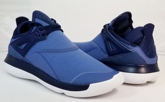8675c95a99eb2d ... New Youth Jordan Fly 89 GG (Size 9Y) Blue Moon White Athletic Shoes   nike ...