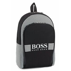 Hugo-boss-Pixel-OS-Golf-Backpack-Black-Backpack-New-Bag-Black