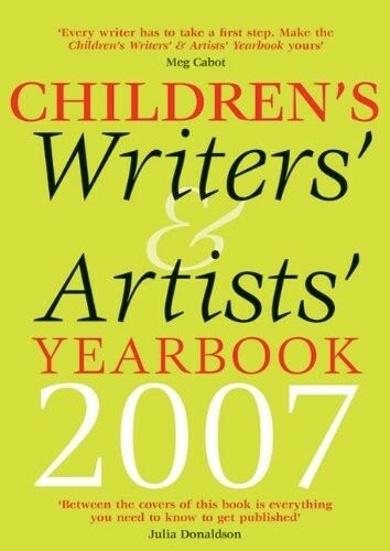 1 of 1 - The Children's Writers' and Artists' Yearbook 2007, , 0713677112, Very Good Book