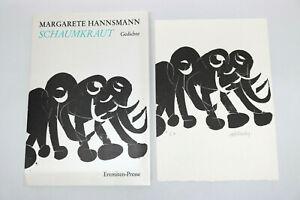 Holzschnitt-mit-Buch-Hap-Grieshaber-Elefanten-E-A