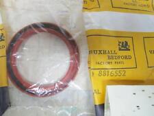 71-85 Vauxhall Cavalier Chevette Firenza Crankshaft Seal NOS 8816552