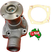 Tractor Ford Fordson Major Power Major Super Major Water Pump With Hub & Gasket