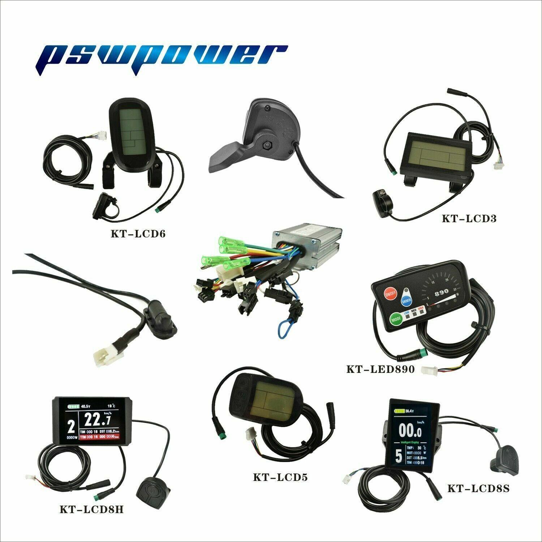 24v36v 250w 6 MOSFET 15a Spazzole senza DCSENOcontroller