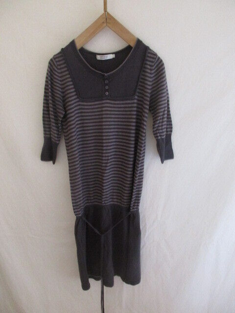 Dress Comptoir Des Cotonniers Alice Brown Size S to - 67%