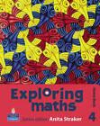 Exploring Maths: Tier 4: Home Book by Jonathan Longstaffe, Sue Jennings, Anita Straker, Rosalyn Hyde, Tony Fisher (Paperback, 2008)
