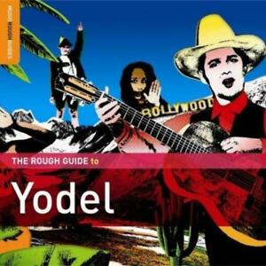 Rough-Guide-Yodel-Divers-Neuf-CD