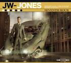 Seventh Hour von JW-Jones (2012)