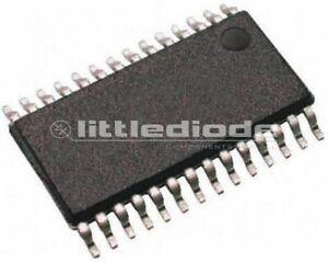 Texas-Instruments-SN65HVS882PWP-Digital-Input-Serializer