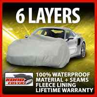 Packard Clipper 6 Layer Waterproof Car Cover 1953 1954 1955 1956 1957