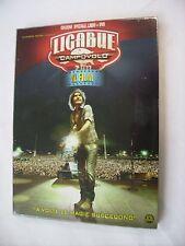 LIGABUE - CAMPOVOLO 2011 IL FILM - DVD SIGILLATO + BOOK
