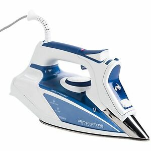 how to use calc clean on philips iron