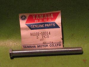 90387-144G2-00 New OEM Qty 2 Yamaha Snowmobile Collars