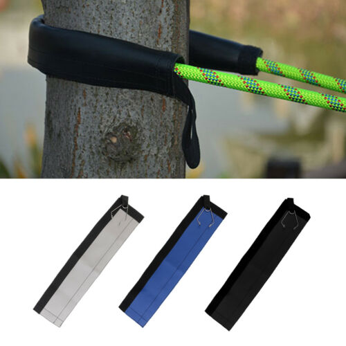Outdoor Climbing Abseiling Rope Protector Sleeve Anti-wear Rope Protective Cover