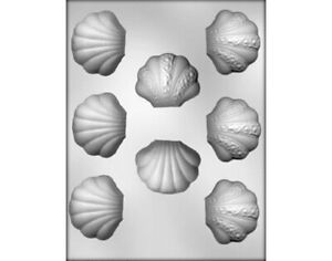 Clam-Shell-Chocolate-Mould-or-Soap-Mould