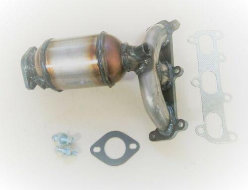 Fits 2005-2010 Kia Sportage 2.7L Bank1  FWD Manifold Catalytic Converter