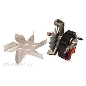 STOVES-Fan-Oven-Cooker-Motor-Unit-GENUINE