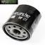 Oil Filter Black For 2005 Buell XB12Scg Lightning~Hiflofiltro HF177