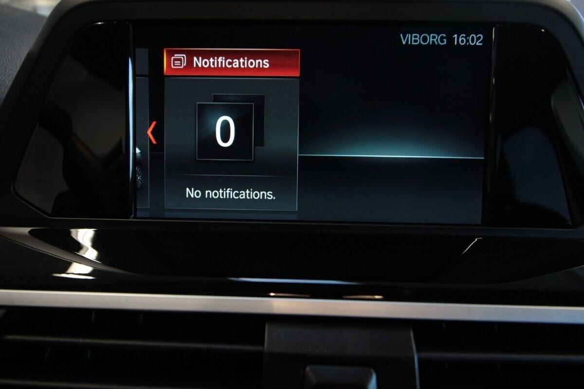 BMW X3 xDrive20i aut. Van