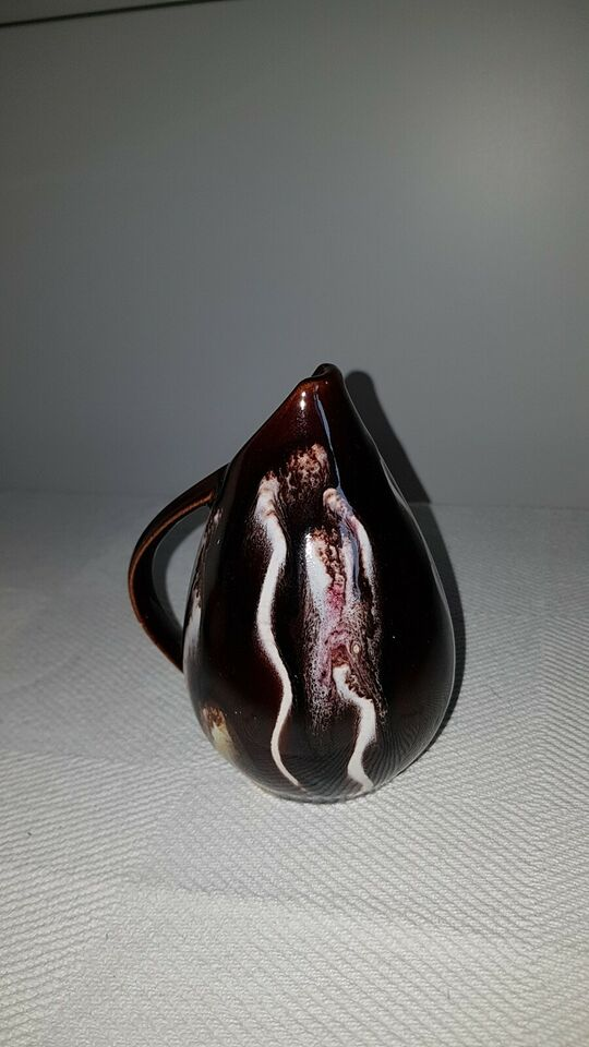 Vase, Vase/kande, West Germany