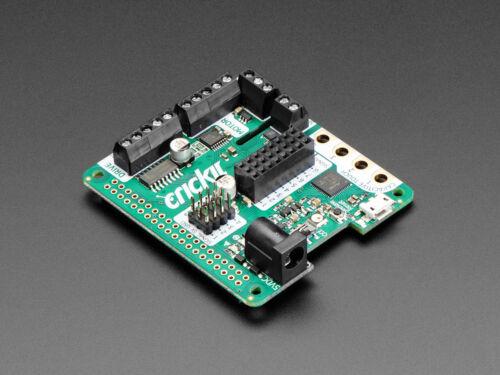 Touchcontrol I//Os Motortreiber Adafruit CRICKIT HAT für Raspberry Pi 3957