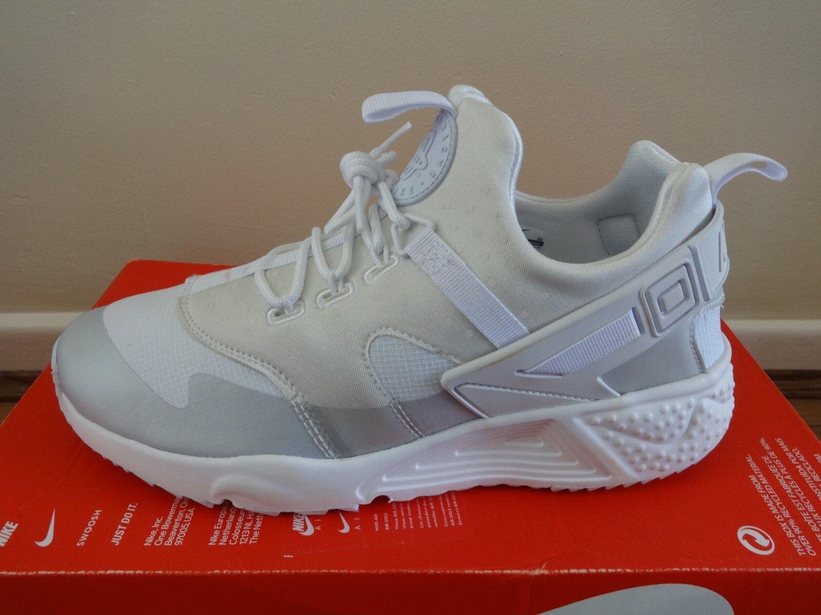 Nike Air Huarache utility trainers Turnschuhe 806807 100 us uk 9 eu 44 us 100 10 NEW 512722