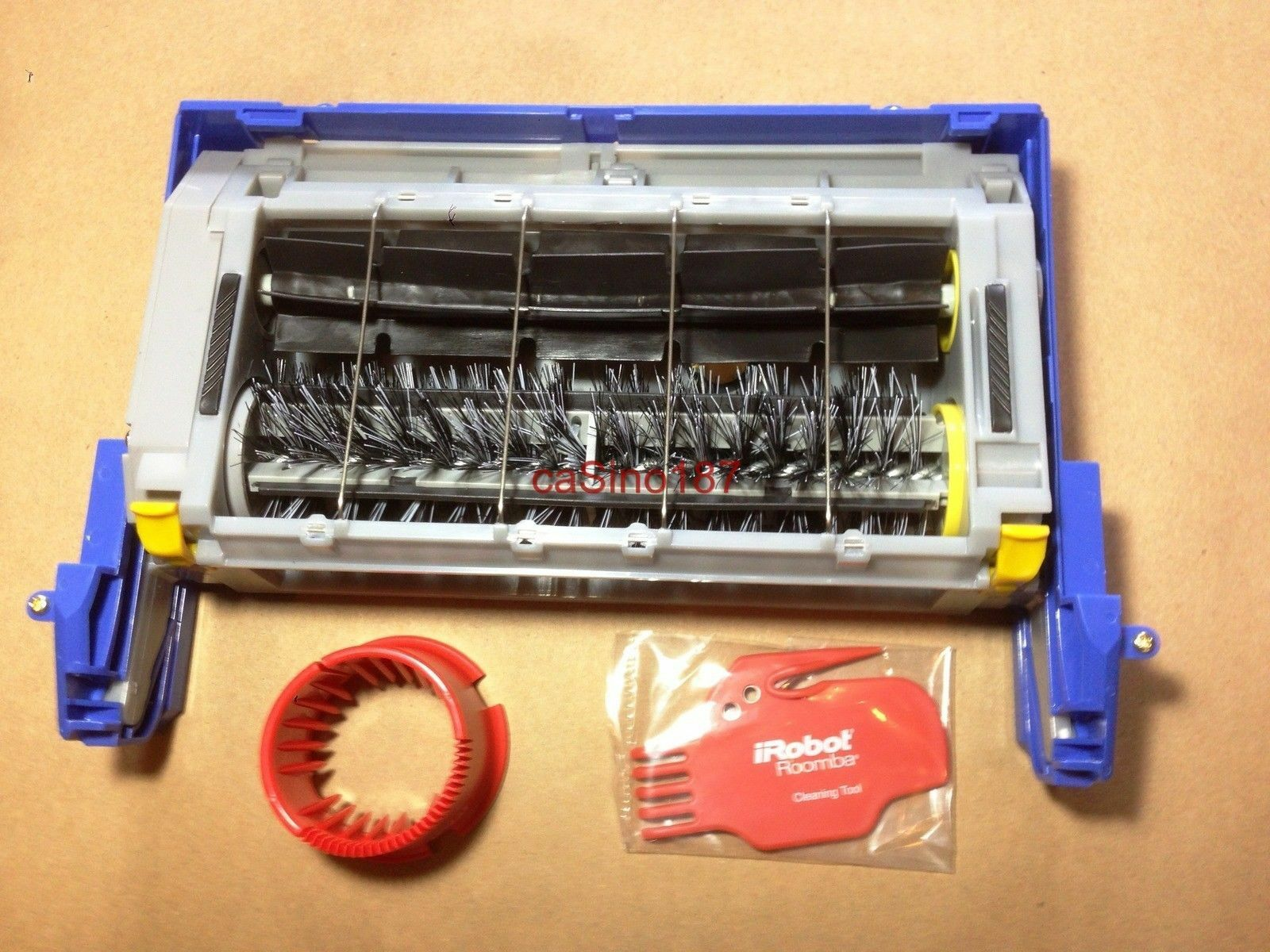 Roomba 600 700 Enhanced Motor Cleaning Head Module CHM  brushes 620 650 790 595