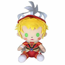 Final Fantasy Dissidia All Stars Onion Knight Plush Figure NEW Toys Collectibles
