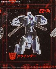 EZ-14 GRINDOR Transformers Revenge of the Fallen Collection Takara Legends ROTF