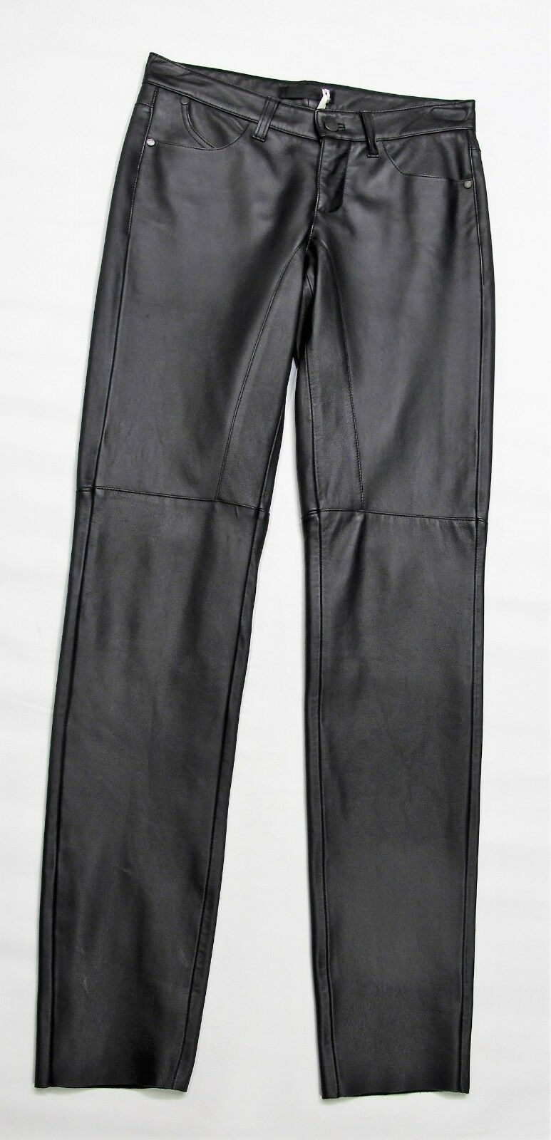 Mac Lederhose schwarz  Art.0265 Gr. 40 32