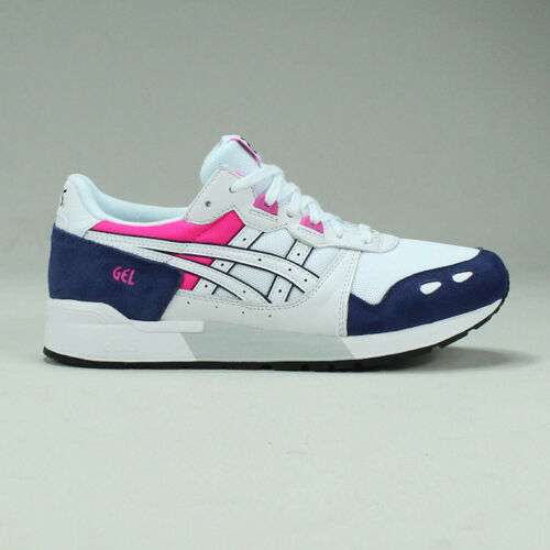 de 7 Lyte peacoat New Gel deporte White In 6 Tamaño Box 8 10 Asics Zapatillas 9 Uk dTIOwd