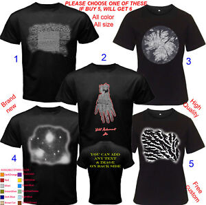 Details about Grouper Grid Of Points Liz Harris Album Tour Concert Shirt  Adult Kids Babies