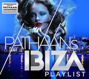 PATHAAN-039-S-IBIZA-PLAYLIST-Mix-By-Pathaan-NEW-amp-SEALED-CD-Inc-2-Bears-Al-pha-x