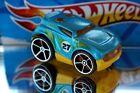 2014 Hot Wheels Ultimate Racing Exclusive Rocket Box