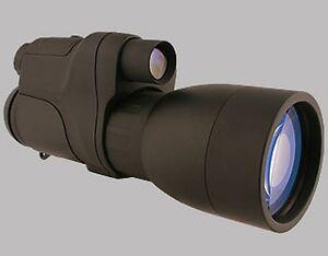 Yukon nv monokulares nachtsichtgerät mit integriertem