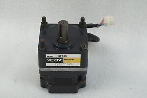 Vexta Gearhead Reducer Gf5g5 Vexta Brushless Dc Motor