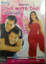 Chal Mere Bhai - Salman Khan, Karishma Kapoor - Official Bollywood Movie DVD ALL