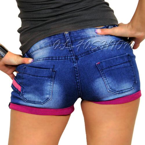 STITCH & SOUL LADIES HOT PANTS  STRETCH SHORTS Gr.XS,S,M,L,XL
