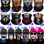 Balaclava-Head-Neck-Gaiter-Tube-Bandana-Scarf-Face-Mask-Cover-Washable-Reusable miniature 11