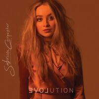 Sabrina Carpenter - Evolution [new Cd] on sale