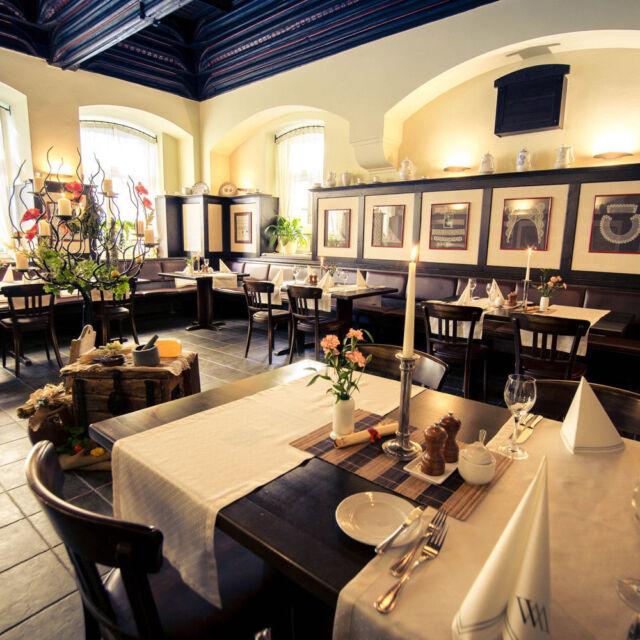 6T Luxus Urlaub im Erzgebirge 2P im 4* Hotel Wilder Mann inkl. Sauna + Frühstück