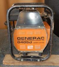 Ltcr Generac G4050 Generator 3396