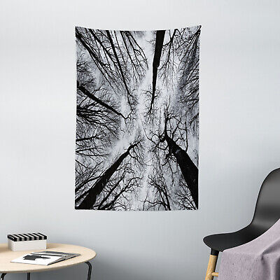 Winter Tree wall hanging