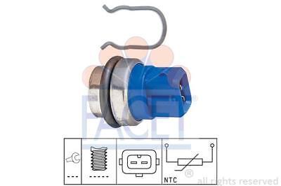 Accurato Sensore Di Temperatura Refrigerante Olio/carburante Audi A4 1.8, 01/1995-09/2001