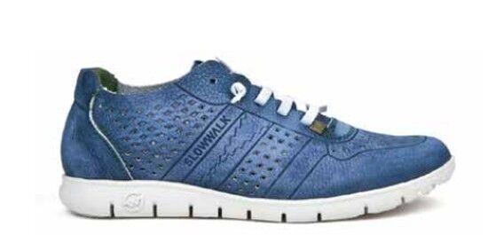 big sale edf15 84f2b Slowwalk Morvi Sneaker Bleu Bleu Bleu 3d7e19 - travail.aubergetoda.com