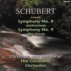 Sinfonie 8 von Christoph Dohnanyi,Dohnanyi,Christoph von (1990)