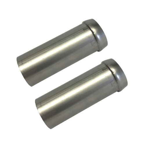 Exhaust Head Tube Flange For Evolution And Twin Cam Harley Davidson®