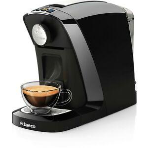 Details About Philips Saeco Tchibo Cafissimo Tuttocaffe Capsule Coffee Machine Eu Plug