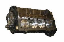 Marine Gm Chevy 57 350 Short Block 70 79 4 Bolt Reverse Rotation